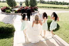 Livermore wedding